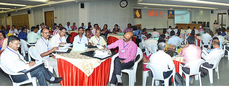 WORKSHOP FOR PRINCIPALS